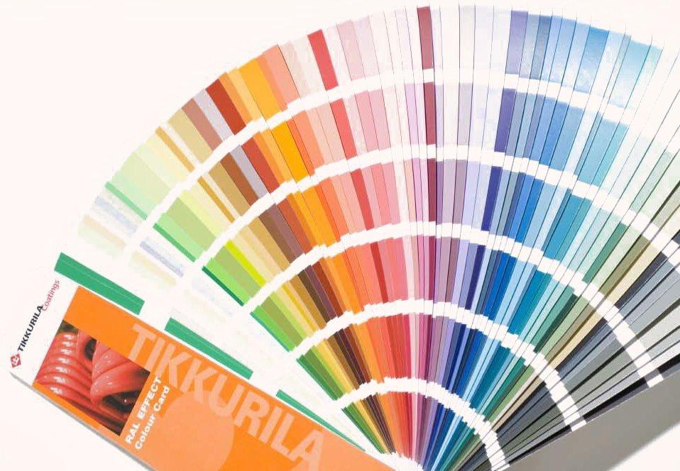 Какой должна быть краска