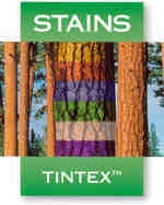 Akzo Nobel Wood Coatings Tintex