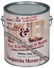 "For Kitchens & Baths 322 ""K&B™ Moore's®"