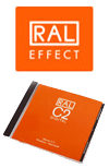 RAL Effect 490