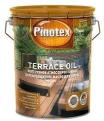 "PINOTEX TERRACE OIL ""ТЕРАСЕ ОИЛ"""