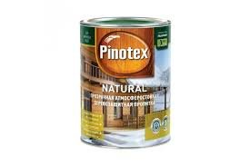 "PINOTEX NATURAL ""ПИНОТЕКС НЕЙЧЕРАЛ"""