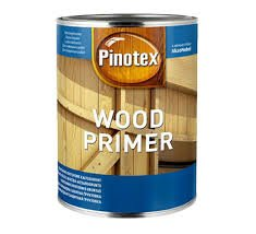 "PINOTEX WOOD PRIMER ""ВУД ПРАЙМЕР"""
