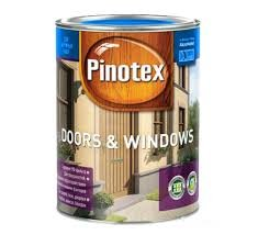 "PINOTEX DOORS & WINDOWS ""ДООРС И ВИНДОУС"""