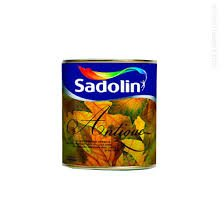 "SADOLIN ANTIQUE ""САДОЛИН АНТИКЮЕ"""