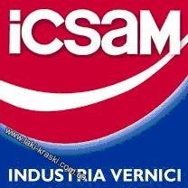 ICSAM WOOD COATINGS (ИТАЛИЯ)
