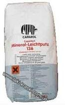 Capatect-Mineral-Leichtputze 135-139
