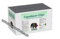 Capadecor-Chips Dessin