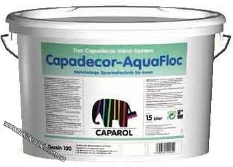 Capadecor Aquafloc