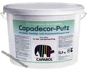 Capadecor Putz