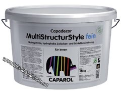 MultiStructurStyle