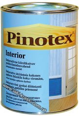 PINOTEX INTERIOR