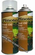 PINOTEX WOOD OIL SPRAY